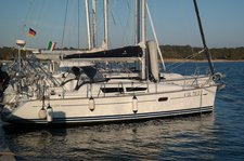thumbnail-22 Jeanneau 35.0 feet, boat for rent in Balearic Islands, ES