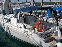 thumbnail-1 Jeanneau 35.0 feet, boat for rent in Zadar region, HR