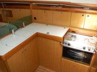 thumbnail-11 Jeanneau 35.0 feet, boat for rent in Zadar region, HR