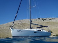 thumbnail-10 Jeanneau 35.0 feet, boat for rent in Zadar region, HR