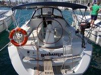 thumbnail-9 Jeanneau 35.0 feet, boat for rent in Zadar region, HR