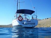 thumbnail-5 Jeanneau 35.0 feet, boat for rent in Zadar region, HR