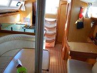 thumbnail-3 Jeanneau 35.0 feet, boat for rent in Zadar region, HR
