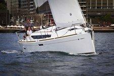 thumbnail-1 Jeanneau 38.0 feet, boat for rent in Ionian Islands, GR