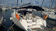thumbnail-5 Jeanneau 41.0 feet, boat for rent in Ionian Islands, GR