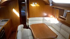 thumbnail-11 Jeanneau 41.0 feet, boat for rent in Ionian Islands, GR