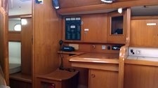 thumbnail-9 Jeanneau 41.0 feet, boat for rent in Ionian Islands, GR
