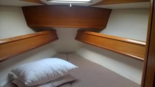 thumbnail-6 Jeanneau 41.0 feet, boat for rent in Ionian Islands, GR