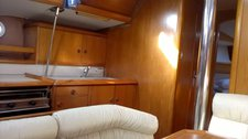 thumbnail-2 Jeanneau 41.0 feet, boat for rent in Ionian Islands, GR