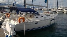thumbnail-13 Jeanneau 41.0 feet, boat for rent in Ionian Islands, GR