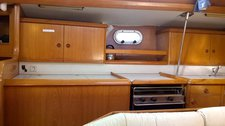 thumbnail-12 Jeanneau 41.0 feet, boat for rent in Ionian Islands, GR