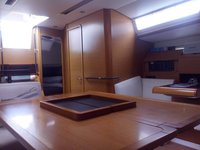 thumbnail-4 Jeanneau 43.0 feet, boat for rent in Campania, IT