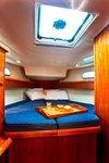 thumbnail-4 Jeanneau 43.0 feet, boat for rent in Split region, HR