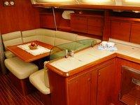 thumbnail-14 Jeanneau 43.0 feet, boat for rent in Split region, HR