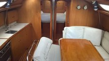 thumbnail-9 Jeanneau 46.0 feet, boat for rent in Ionian Islands, GR