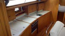 thumbnail-7 Jeanneau 46.0 feet, boat for rent in Ionian Islands, GR