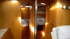 thumbnail-8 Jeanneau 46.0 feet, boat for rent in Ionian Islands, GR