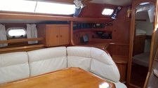 thumbnail-13 Jeanneau 46.0 feet, boat for rent in Ionian Islands, GR