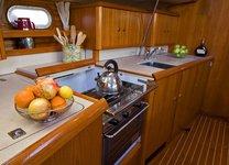 thumbnail-7 Jeanneau 46.0 feet, boat for rent in Split region, HR