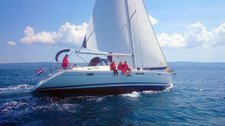 thumbnail-12 Jeanneau 54.0 feet, boat for rent in Split region, HR