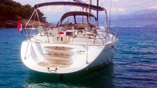 thumbnail-11 Jeanneau 54.0 feet, boat for rent in Split region, HR