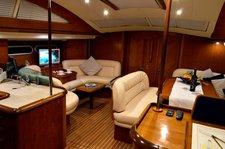 thumbnail-14 Jeanneau 54.0 feet, boat for rent in Split region, HR