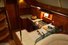thumbnail-9 Jeanneau 54.0 feet, boat for rent in Split region, HR