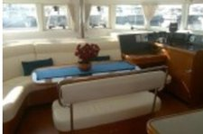 thumbnail-3 Lagoon 45.0 feet, boat for rent in Alimos,