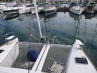 thumbnail-7 Lagoon-Bénéteau 37.0 feet, boat for rent in Saronic Gulf, GR