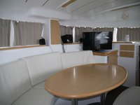 thumbnail-11 Lagoon-Bénéteau 37.0 feet, boat for rent in Saronic Gulf, GR