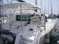 thumbnail-13 Lagoon-Bénéteau 41.0 feet, boat for rent in Saronic Gulf, GR