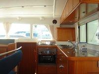 thumbnail-2 Lagoon-Bénéteau 44.0 feet, boat for rent in Balearic Islands, ES