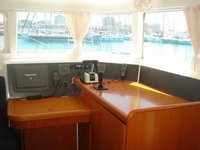 thumbnail-7 Lagoon-Bénéteau 44.0 feet, boat for rent in Balearic Islands, ES