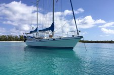 thumbnail-33 Morgan 41.0 feet, boat for rent in Treasure Cay, BS