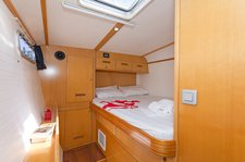 thumbnail-20 Nautitech 47.0 feet, boat for rent in Athen, GR