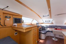 thumbnail-11 Nautitech 47.0 feet, boat for rent in Athen, GR