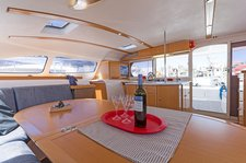 thumbnail-6 Nautitech 47.0 feet, boat for rent in Athen, GR