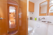 thumbnail-14 Nautitech 47.0 feet, boat for rent in Athen, GR