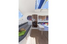 thumbnail-5 Nautitech 47.0 feet, boat for rent in Athen, GR