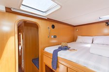 thumbnail-17 Nautitech 47.0 feet, boat for rent in Athen, GR
