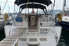 thumbnail-9 Ocean Star 52.0 feet, boat for rent in Thessaly, GR