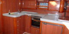 thumbnail-15 Ocean Star 52.0 feet, boat for rent in Thessaly, GR