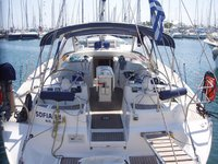 thumbnail-15 Ocean Star 54.0 feet, boat for rent in Saronic Gulf, GR