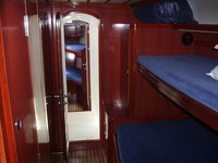 thumbnail-7 Ocean Star 54.0 feet, boat for rent in Saronic Gulf, GR