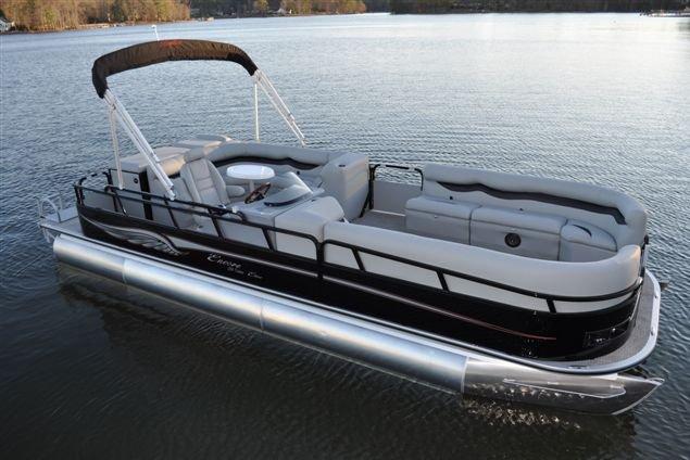 Lake Austin Captained Pontoon Rentals