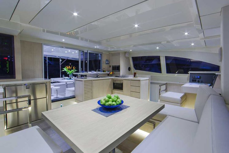 Boat for rent Leopard 51.0 feet in Boat Lagoon Phuket,