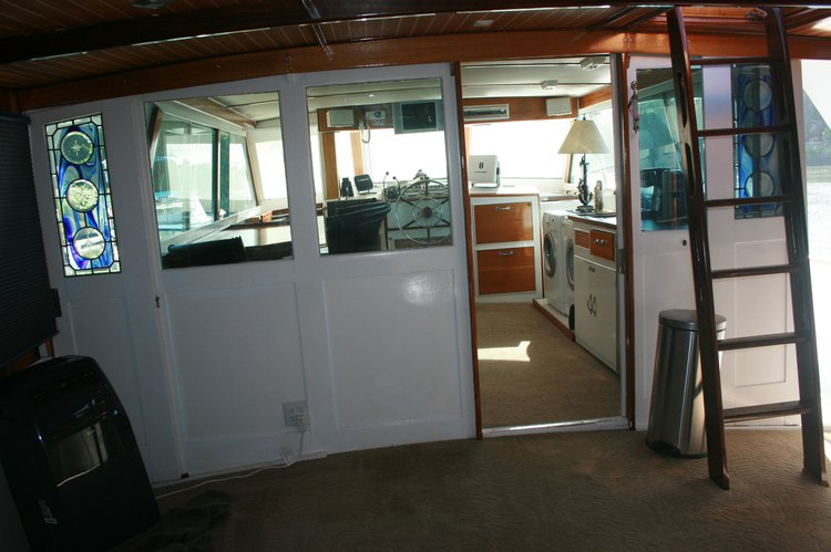 Boat for rent Pacemaker 60.0 feet in 1005 Riverside Dr, Palmetto, FL 34221, FL
