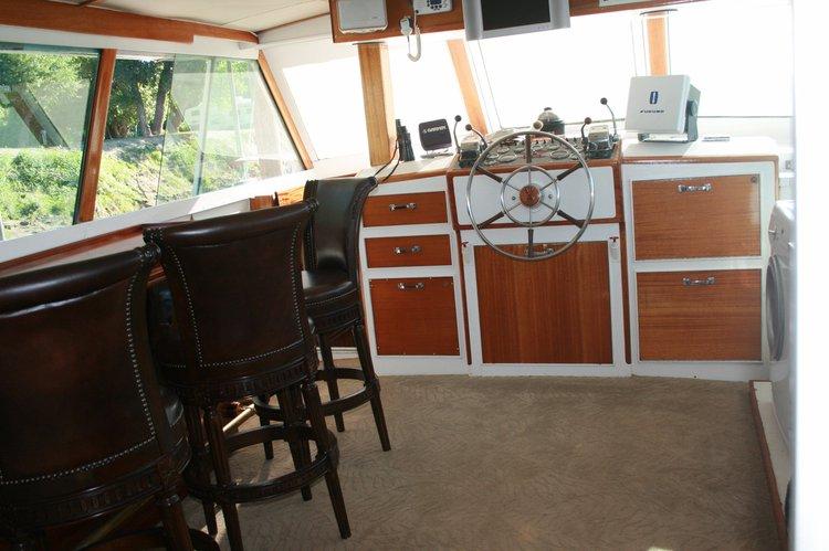 Classic boat rental in 1005 Riverside Dr, Palmetto, FL 34221, FL