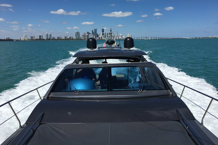 ROGUE's 60.0 feet in Key Biscayne