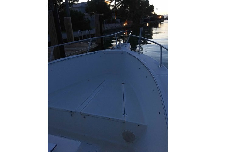 26.0 feet Robalo in great shape